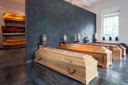 Nos cercueils