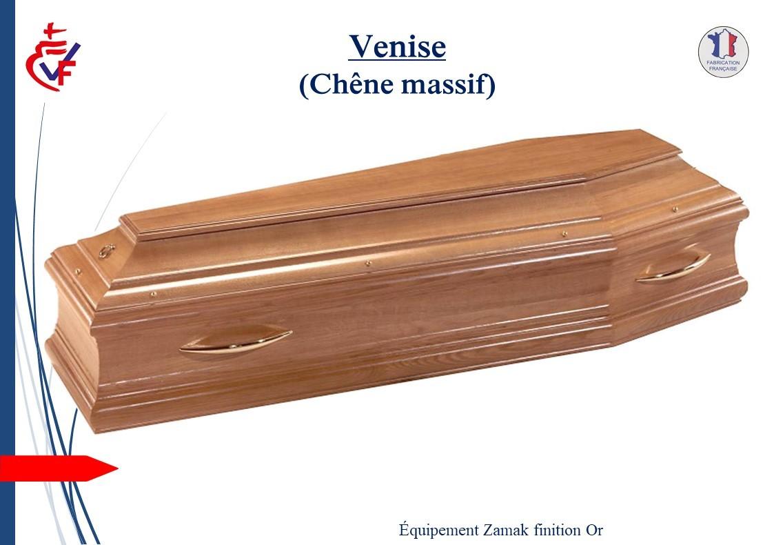 TOMBEAU VENISE