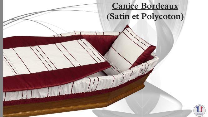 capiton CANICE BORDEAUX