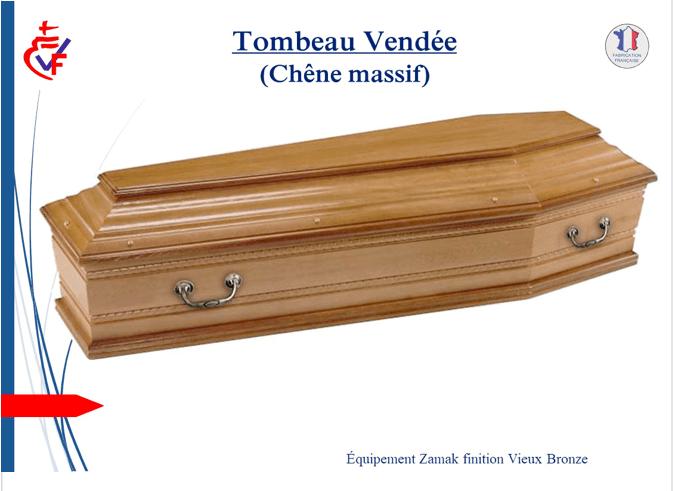 Tombeau Vendée