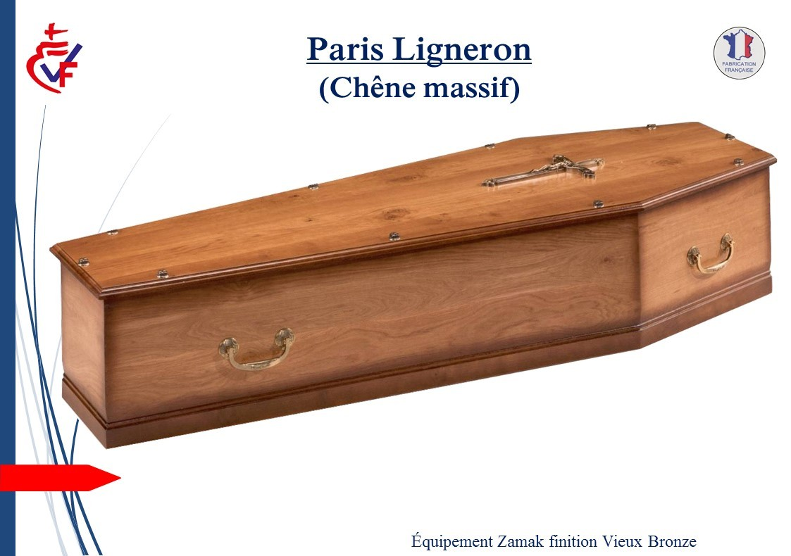 PARIS LIGNERON