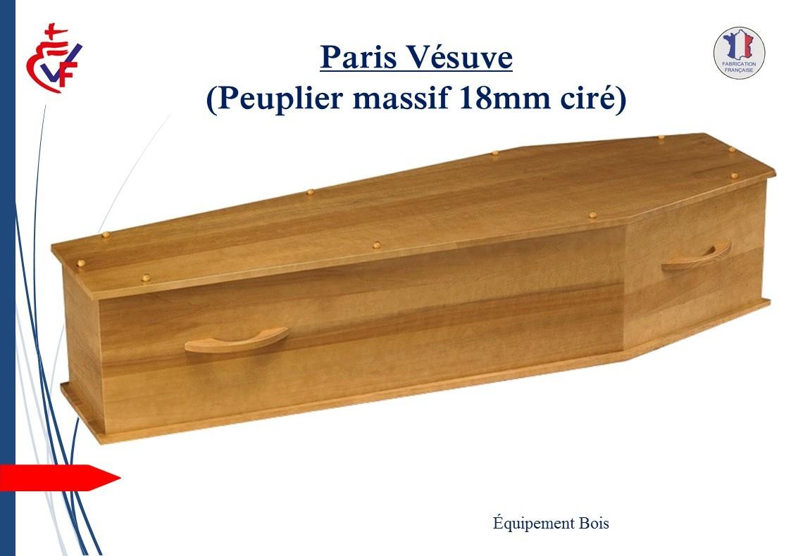 PARIS VESUVE