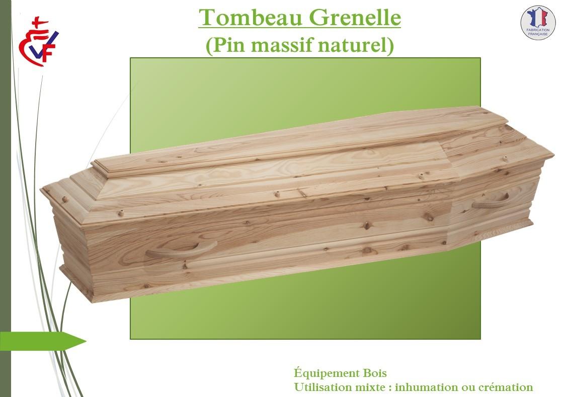 TOMBEAU GRENELLE