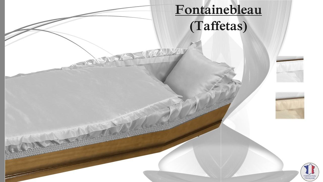 capiton FONTAINEBLEAU