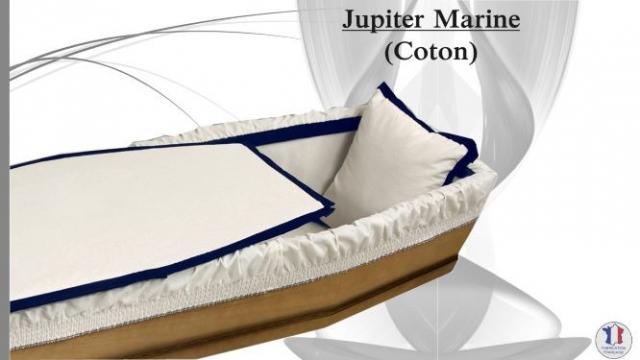 capiton JUPITER MARINE